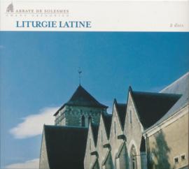 Liturgie Latine - Latijnse Liturgie