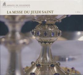 La Messe du Jeudi Saint - Avondmis van Witte Donderdag