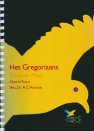 Het Gregoriaans | Deel 2: Tonen en Modi