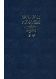 Graduale Romanum • comitante organo • Tome II