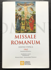 Missale Romanum 1962 | Studieuitgave