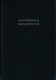 Antiphonale Monasticum I • De Tempore • Ordinarium
