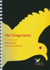 Het Gregoriaans | Deel 1: Basiscursus
