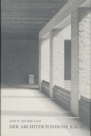 Der Architektonische Raum