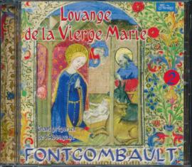 Louange de la Vierge Marie 2 | Lofzangen aan de Maagd Maria