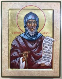 Sint Antonius Abt 2020