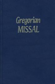 Gregorian Missal   Gregoriaans Missaal Lat-Eng
