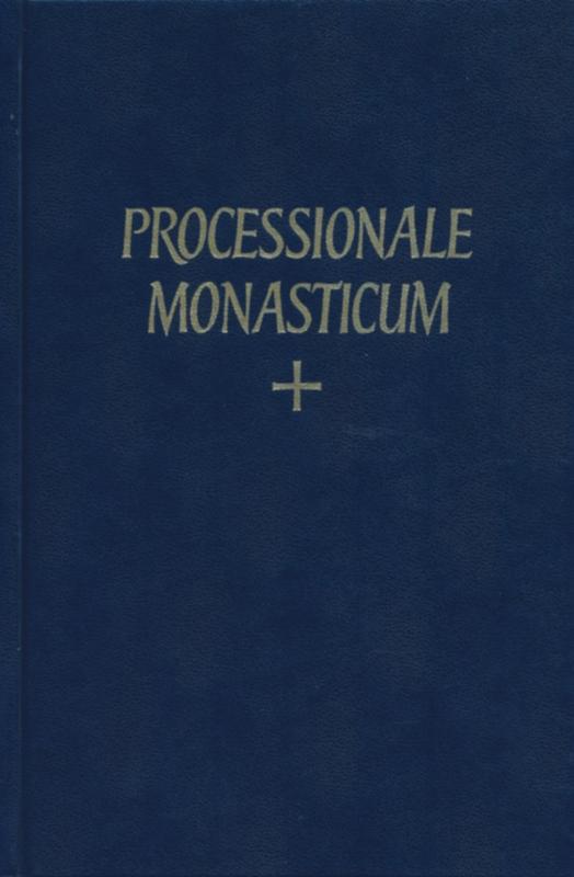 Processionale Monasticum
