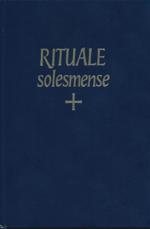Rituale Solesmense