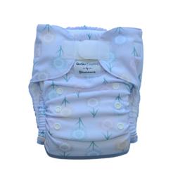 QuQu Pocketluier fleece