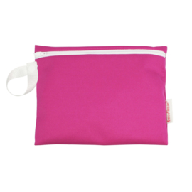 Mini Wet Bag Roze (Cyclaam) Imse Vimse