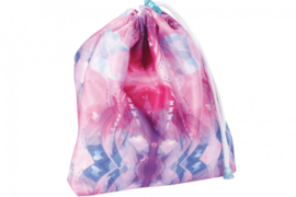 Wasbare Doekjes Mommy Mouse incl Wetbag Aurora