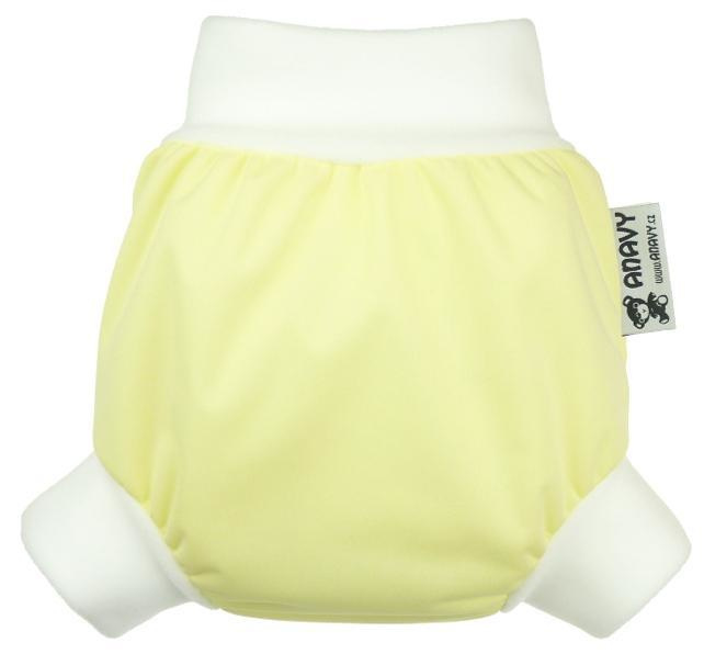Anavy Pull-Up Overbroekje Vanille S  (3-6 kg)