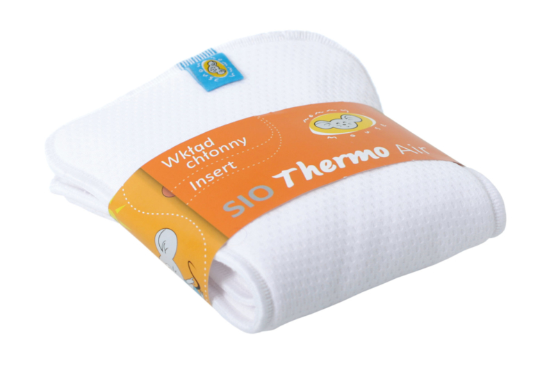 Thermo Booster - Mommy Mouse SIO