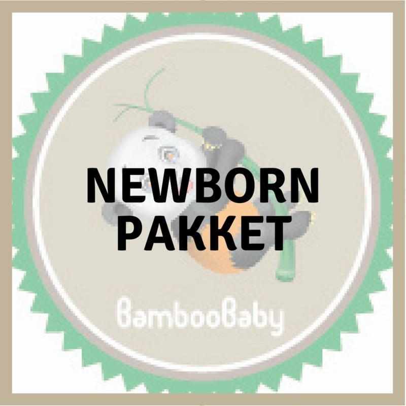 Leasepakket Newborn *gemeente Rheden*