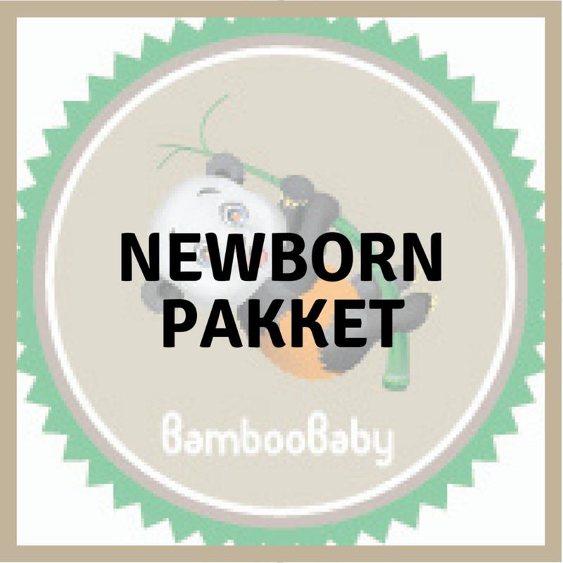 Leasepakket Newborn