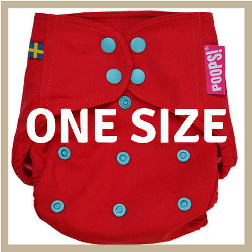 One Size overbroekje