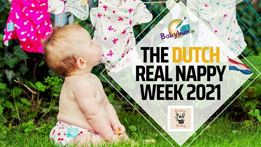 Real Nappy Week