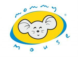 Mommy Mouse logo