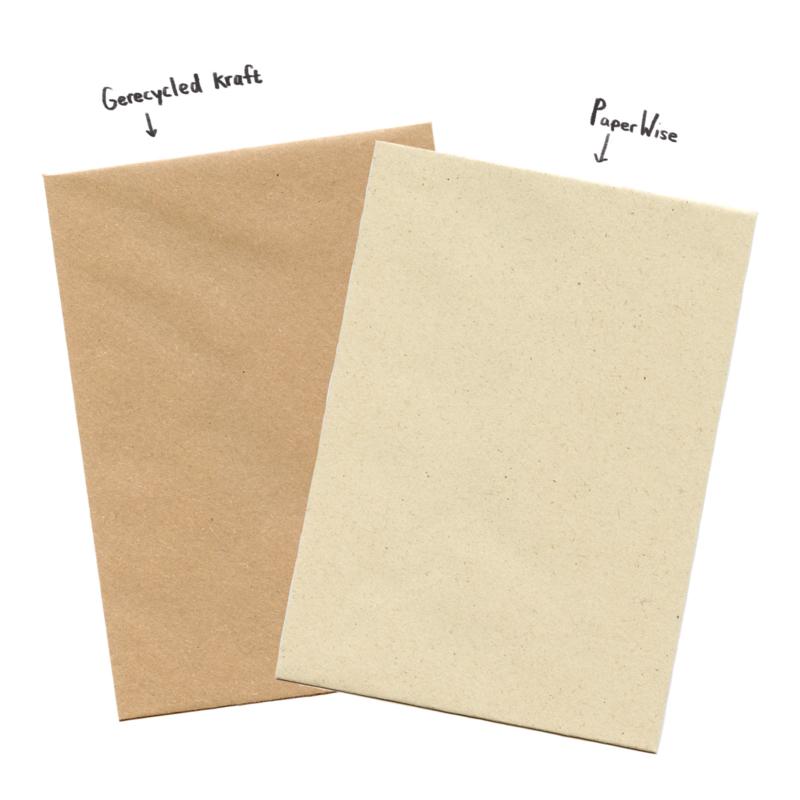 Losse envelop