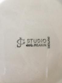 Servies Studio Meakin Poppy design