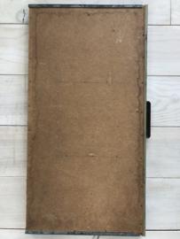 Vintage letterbak
