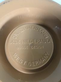 Vintage thermoskan Dr. Zimmerman