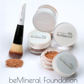 beMineral beauty Glow Veil