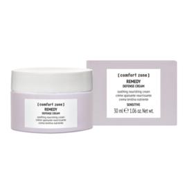 Comfort Zone Remedy Defense Cream (half size) 30ml