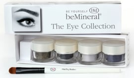 beMineral The Eye Collection Kit