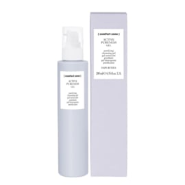 COMFORT ZONE ACTIVE PURENESS CLEANSER GEL 200ml