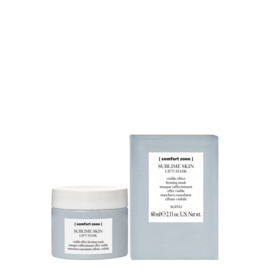 COMFORT ZONE SUBLIME SKIN LIFT-MASK 60ml