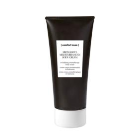 Comfort Zone Aromasoul Mediterranean Body Cream