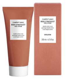 Comfort Zone Body Strategist Peel Scrub