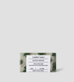 Comfort Zone Sacred Nature Hand & Body Soap