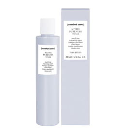 COMFORT ZONE ACTIVE PURENESS TONER 200ml