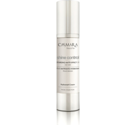 Casmara Moisturizing Matt Effect Cream - 50ml