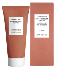 Comfort Zone Body Strategist Cream Gel