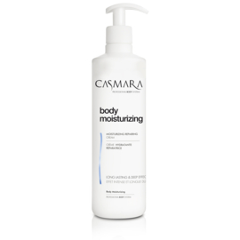Casmara Moisturizing Body Milk - 500ml