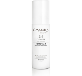 Casmara Cleanser 3in1 Deep Cleansing - 150ml
