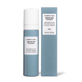 Comfort Zone Sublime Skin Fluid Cream
