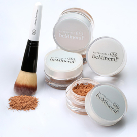 beMineral Make-up