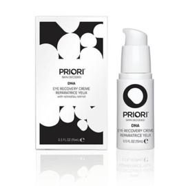 PRIORI DNA fx231 - Eye Recovery Crème 15ml