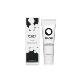 PRIORI LCA fx160 - 2xfoliant Peel+Scrub 120ml