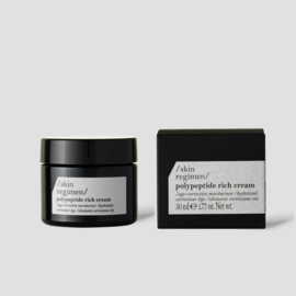 Comfort Zone Skin Regimen Polypeptide Rich Cream