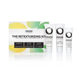 PRIORI The Retexturizing Kit