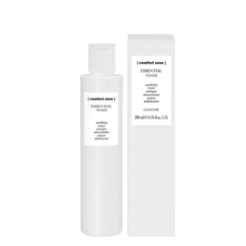COMFORT ZONE ESSENTIAL TONER 200ml