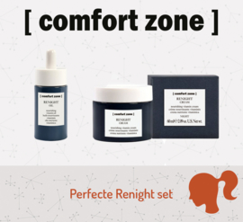 Comfort Zone Perfecte Renight set