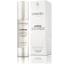 Casmara Oxygenating Nourishing Cream - 50ml