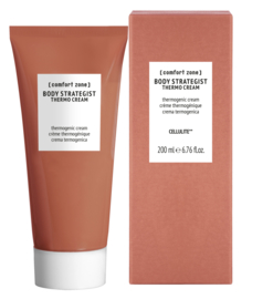 Comfort Zone Body Strategist Thermo Cream
